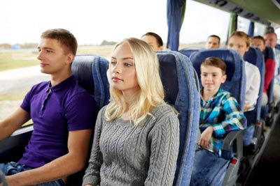 registro de pasajeros